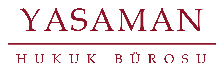 Yasaman Hukuk Bürosu Logo